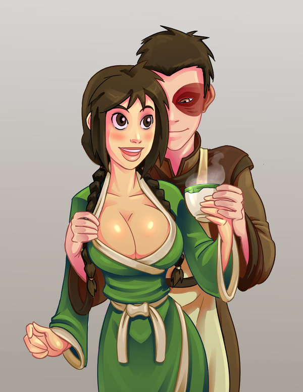 avatar porn last the airbender Rick and morty beth nude