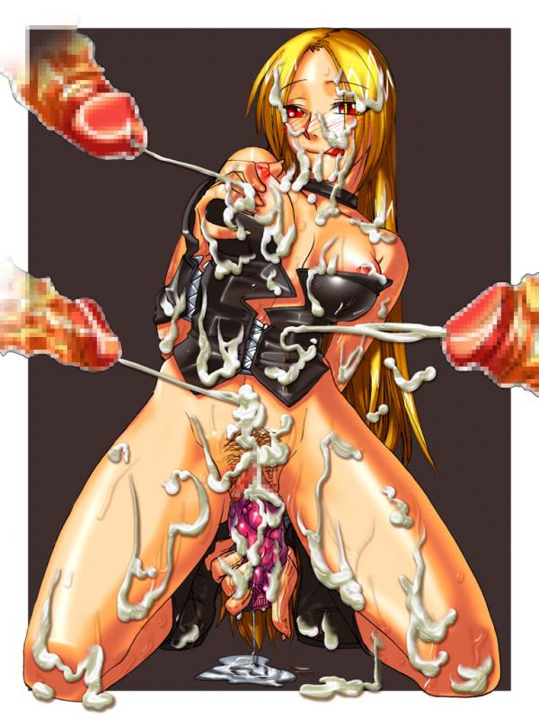 trish and cry dante may devil Sword art online leafa nude