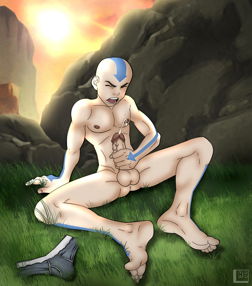 avatar yaoi airbender the last Fairy tail lucy