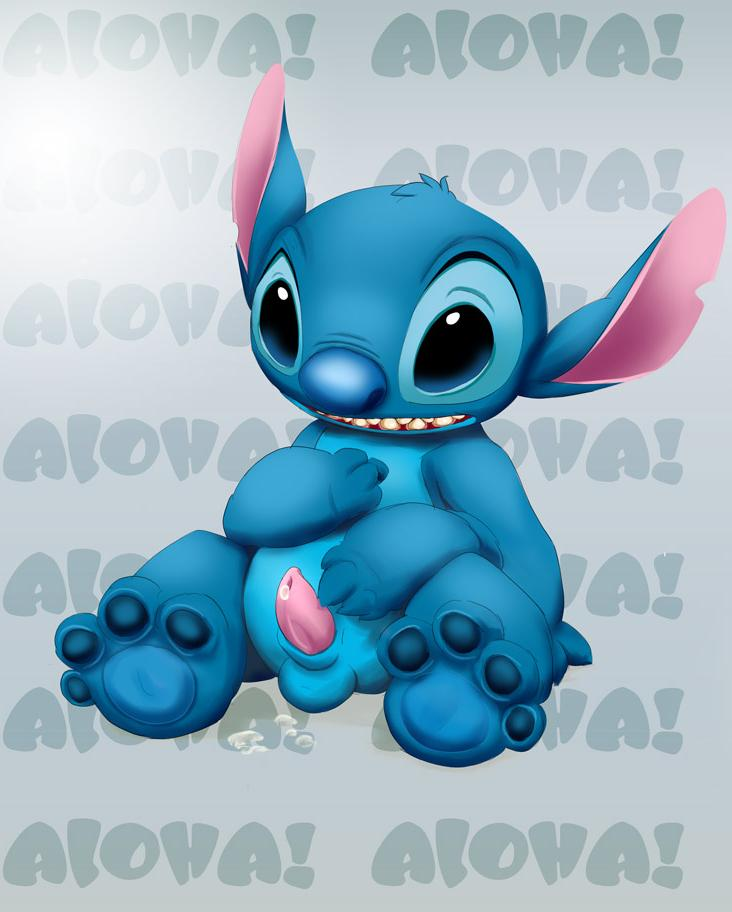 in experiments and all stitch lilo Strawinsky and the mysterious house.