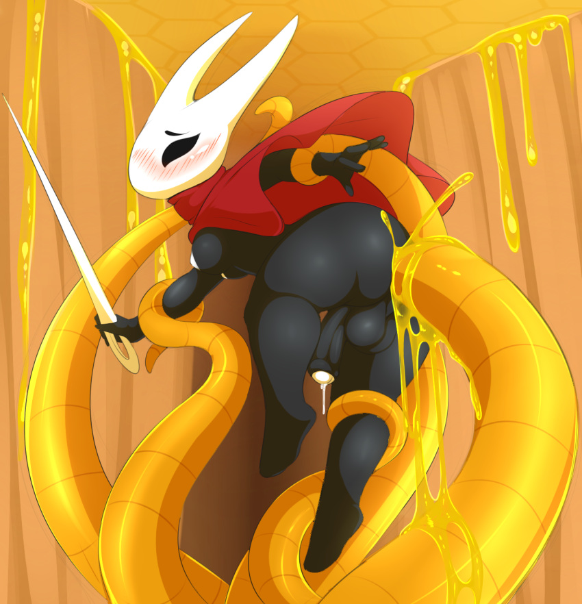 get hollow knight how hive the into to Star wars fan art xxx