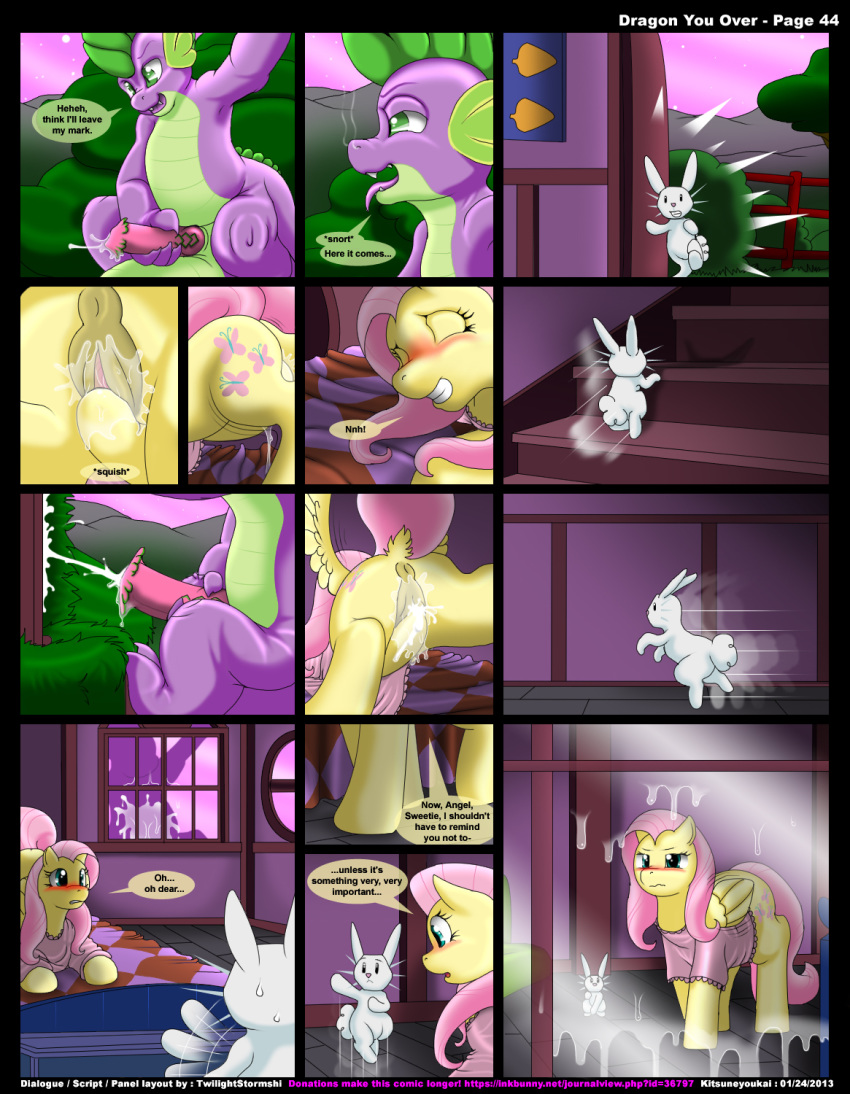 is pony magic little my base friendship Bewitched i dream of jeannie crossover