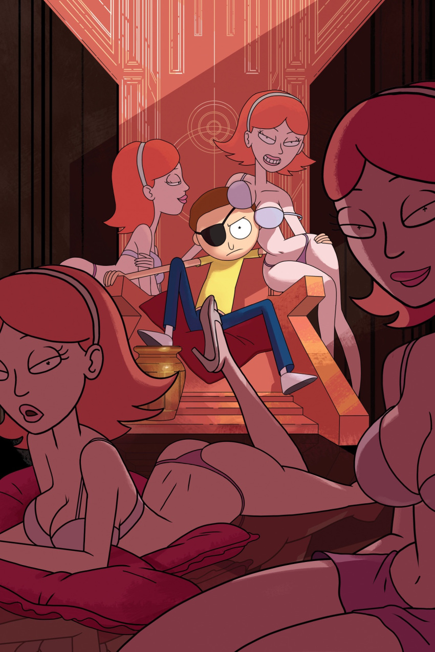 and nude jessica rick morty What type of bird does jaiden animations have