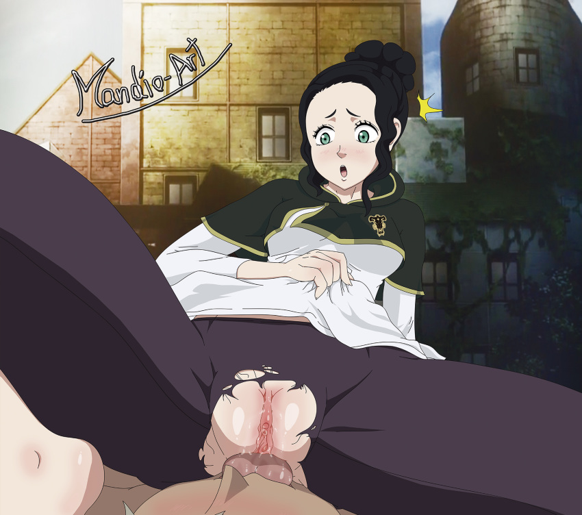 black clover age lily sister Prince of persia warrior within dahaka